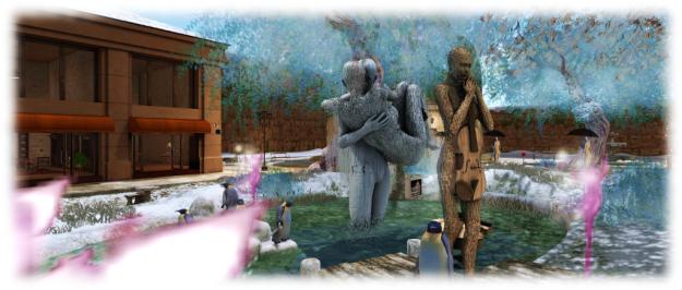 Mistero Hifeng at Astral Dreams