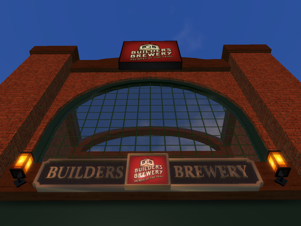 The Builders Brewery