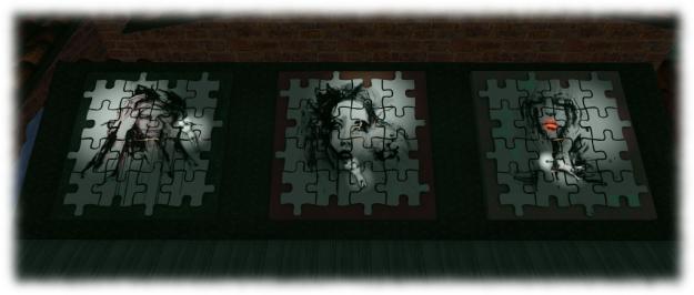 Art on Roofs: Ciottolina Xue