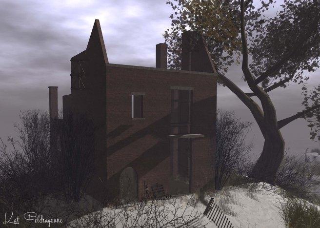 La Digue House
