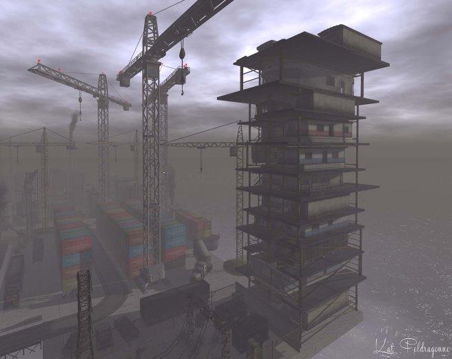 La Digue Tower